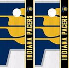 Indiana Pacers Cornhole Skin Wrap NBA Basketball Logo Team Colors Vinyl DR286 on eBay
