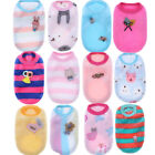 12PCS Lot Wholesale Teacup Dog Clothes Hoodie Pet Puppy Sweater for Chihuahua