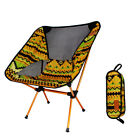 Fishing Chairs Portable Folding Camping Chair Outdoor Seat Picnic Chair Supplies