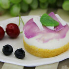 Artificial Realistic Simulation Cakes for Display Decor Kitchen Table Bowls