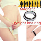 Magnetic Massage Health Care Ring Weight Loss Ring Slimming Finger Ring Unisex $1.47 CAD on eBay