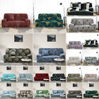 1 Piece Sofa Covers 1 2 3 4 Seater Floral  Sofa Slipcover Furniture  Protector