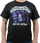 METALLICA (Ride The Lightning) Men's T-Shirt image