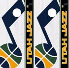 Utah Jazz Cornhole Skin Wrap NBA Basketball Team Logo Vinyl Decal Sticker DR337 on eBay