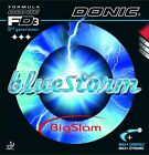 Donic Bluestorm Big Slam Table Tennis Racket Pad Burl inside Table Tennis Racket