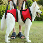 Dog Walking Lift Harness Support Band Lifting Belt for Disabled and Injured Dogs
