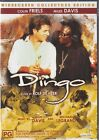 DINGO - COLIN FRIELS & MILES DAVIS - NEW & SEALED DVD