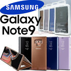 SAMSUNG Galaxy Note9 SM-N960 genuine CLEAR VIEW STANDING Cover EF-ZN960 NEW