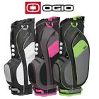 NEW OGIO 2018 CIRRUS LADY CART BAG - CHOOSE COLOUR