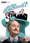 Mollie Sugden, John Inman-Are You Being Served?: Series 8 (UK IMPORT) DVD NEW