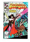"""West Coast Avengers #43 NM+ John Byrne Sory and Art! """"To Rescue the Vision!"""""""