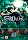 Sharon Sachs, Bree Turner-Grimm: Season 2 (UK IMPORT) DVD NEW