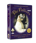Philip Latham, Susan Hampshire-Pallisers: The Complete Serie (UK IMPORT) DVD NEW