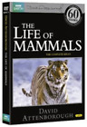 David Attenborough: The Life of Mammals - The Complete Serie (UK IMPORT) DVD NEW