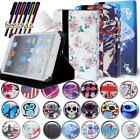 Flip LEATHER STAND CASE COVER For Apple iPad 123456/mini 123