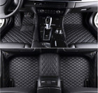 For fit Volkswagen EOS Convertible luxury custom car mat 2007~2016