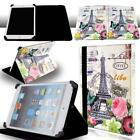 FOLIO LEATHER STAND CASE COVER For Various ViewSonic ViewPad Tablet + Stylus