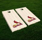 St. Louis Cardinals Cornhole Decal Vinyl MLB Baseball Car Wall Set of 2 GL60 on Ebay