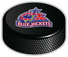Columbus Blue Jackets NHL Logo Hockey Puck Car Bumper Sticker -9'', 12'' or 14'' $12.99 USD on eBay