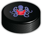 Detroit Red Wings Octopus NHL Logo Hockey Puck Car Bumper Sticker-3'',5'' or 6'' $4.0 USD on eBay