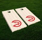Atlanta Hawks Cornhole Decal Vinyl NBA Basketball Car Wall Set of 2 GL62 on eBay