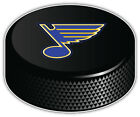 St. Louis Blues Symbol NHL Logo Hockey Puck Car Bumper Sticker-9'', 12'' or 14'' $11.99 USD on eBay