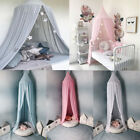 Curtain Dome Bed Canopy Netting Princess Girl Bed Canopy Bedcover Mosquito Net