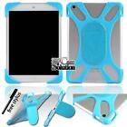 Bumper Shockproof Silicone Stand Cover Case For Various Microsoft Surface Tablet