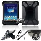 Shockproof Silicone Stand Cover Case For ASUS MEMO Pad