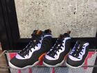 Nike Air Foamposite One Suns Black Orange Twilight Pulse GS PS TD Infant 1C-7Y for sale  Shipping to Canada
