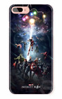 Avengers Infinity War Thanos Gauntlet Gloves Hard Cover Case For iPhone Huawei 7