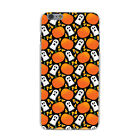 The Nightmare Before Christmas KIMOJI Ghost Pumpkin Hard Cover Case For iPhone