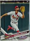 2017 OPENING DAY BASE CARD OF RANDAL GRICHUK NO. 24