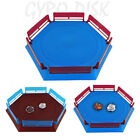 Burst Gyro Arena Disk Exciting Duel Spinning Top Beyblades Launcher Stadium Pan4