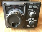 Kenwood VFO-120 External VFO For TS-120 Ham Radio Tranceiver + Cable SN 921475