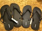 Old Navy Mens Classic Flip Flops Brand New Navy Size 10/11 O