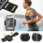 F iPhone X/8/Plus/XS Max Sport Running Armband Case Joging Arm Band Pouch Holder