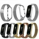 Milanese Magnetic Stainless Steel Strap Watch Band For Xiaomi Mi Band 3 US Stock image