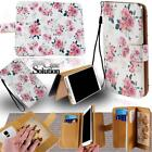 For Various LG L Series Phones - Leather Wallet Card Stand Flip Case Cover