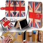 For Various BLU Grand Phones - Leather Wallet Card Stand Flip Case Cover