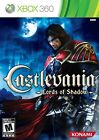 CASTLEVANIA: LORDS OF SHADOW Microsoft XBox 360 Game