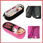 Betty Boop Official Zipped   Make Up Pencil Case Bag Or Accessories 1 Inner Zip £5.99 GBP on eBay