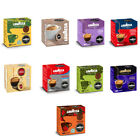 Lavazza A Modo Mio Coffee Pods Capsules Packs