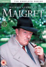 Michael Gambon, Jack Galloway-Maigret: The Complete First an (UK IMPORT) DVD NEW