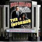 Jools Holland with Ruby Turner - The Informer [CD]