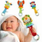Animal Shape Gift For Baby Toys Development Toy Baby Toys Baby Rattles Mobiles