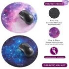 Non Slip Galaxy Mouse Pad Mice Mat For Laptop Notebook PC Computer