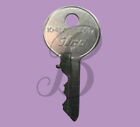 2 Chicago Lock File Cabinet Keys 1X01 - 2X99 File Cabinet Keys  for sale  Shipping to Ireland