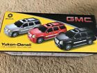 BRAHA FRICTION 2007-2014 GMC Yukon Denali 1:24 SCALE Red, Silver, or Black New
