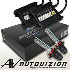 AV Xenon 35W 55W Slim HID Kit for Scion FR-S iA iM iQ tC xA xB xD 2005 to 2016 on eBay